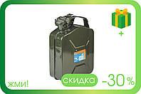 Канистра Miol - 5 л металлическая