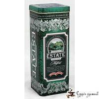 Зеленый чай Estate Melfort (Мелфорт) с молок. 200г ж/б