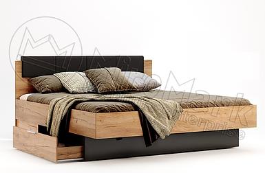 Кровать 160х200 без каркаса Луна ТМ Миромарк