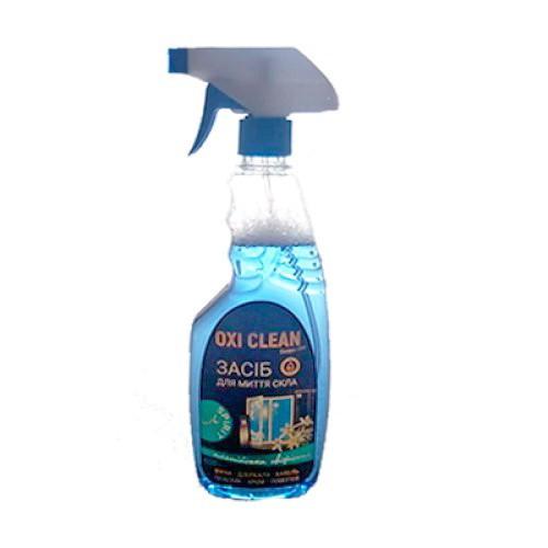 Оксидом для стекла с распылителем 500 мл Альпийская свежесть (S44078)