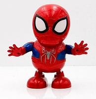 Дитяча інтерактивна іграшка танцюючий робот DANCE HERO