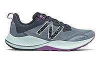 Жіноче взуття для бігу Nitrel v4, зелений колір WTNTRCC4