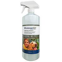 Microcyn Cleaning Solution МИКРОЦИН средство для дезинфекции
