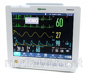 "Монитор пациента star 8000F (""БИОМЕД"" ВМ800А сенсорный дисплей)"