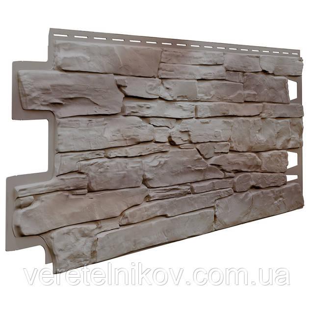 Фасадные панели, цокольный сайдинг Vox Solid Stone Portugal ― камень купить, цена, заказать в Харькове.