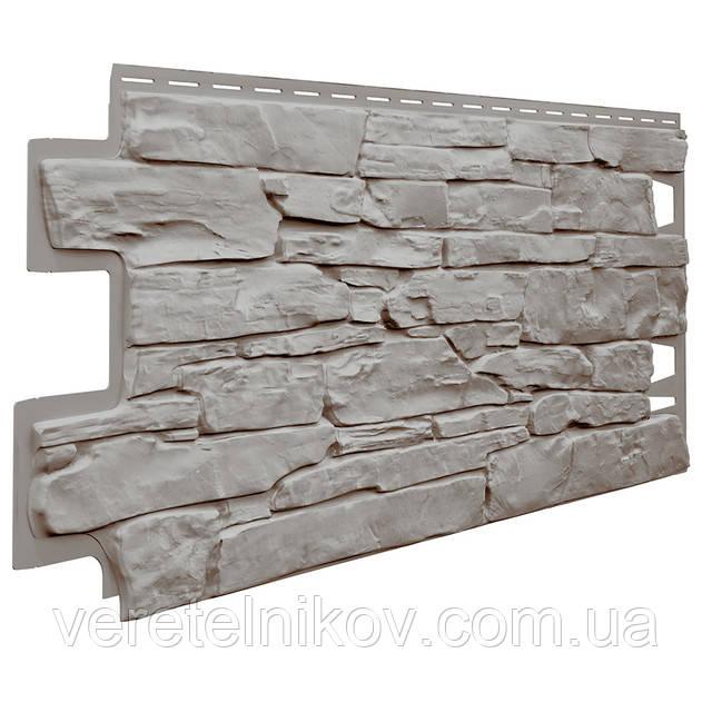 Фасадные панели, цокольный сайдинг Vox Solid Stone Spain ― камень купить, цена, заказать в Харькове.