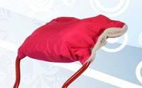 Муфта для рук Adbor Piccolino Красный