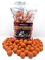Бойлы растворимые Тигровый орех (Tiger Nut) 24 мм 900 г