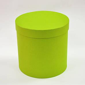 Шляпные коробки для цветов d=20 h=25