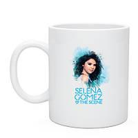 Кружка GeekLand Selena Gomez