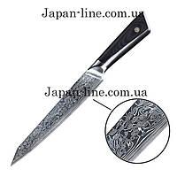 Нож универсальный Damascus DK-LKB 5003