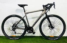 Велосипед Crosser Gravel NORD 28 рама 19 2021