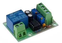 Контролер Заряду 12V Акумуляторної Батареї XH-M601