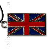 Кулон KN-20 - Флаг Великобритании