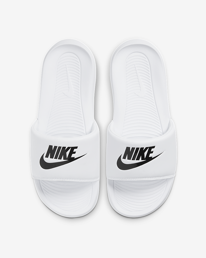 Шлепанцы женские Nike Victori One Slide CN9677-100 Белый