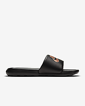 Шлепанцы женские Nike Victori One Slide CN9677-001 Черный, фото 3