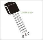 Транзистор mpsa94