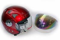 Почему именно открытый шлем DVKmoto?