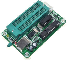 USB Програматор PIC K150 ICSP Для PIC-Контролерів