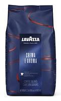 Кофе в зернах Lavazza Espresso Crema e Aroma Blue, 1 кг