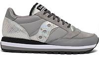 Жіночі кросівки SAUCONY JAZZ TRIPLE W SNAKE SKIN SNEAKER DONNA GREY SNAKE S60550-3