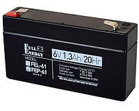Акумуляторна батарея 12В/18ач