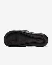Шльопанці жіночі Nike Victori One Slide CN9677-005 Чорний, фото 2