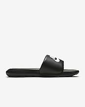 Шльопанці жіночі Nike Victori One Slide CN9677-005 Чорний, фото 3