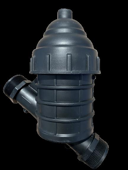 """Дисковый фильтр Aytok MPD15 1 1/2"""" 38 мм"""