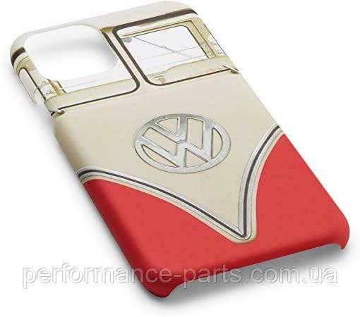 Чохол для смартфона Volkswagen VW T1 1H1051708 для Apple iPhone Pro 11