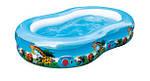 Надувной бассейн недорого