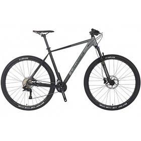 """Горный велосипед Crosser МТ-041 29"""" х21"""" (2*9) найнер с гидравлическими тормозами"""