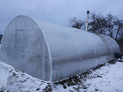 Зимние теплицы - что лучше выращивать во внесезонье