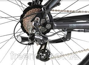 "Электровелосипед Crosser E-Raptor 29"" Li-ion 13А 36V / 350W, фото 2"
