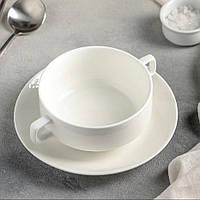 """Чашка для бульйону 500 мл Trianon """"32305"""" Luminarc 1шт."""
