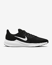 Кроссовки мужские Nike Downshifter 11 CW3411-006 Черный, фото 3