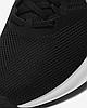 Кросівки чоловічі Nike Downshifter 11 CW3411-006 Чорний, фото 3