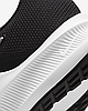 Кроссовки мужские Nike Downshifter 11 CW3411-006 Черный, фото 4