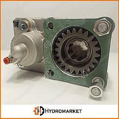 Коробка відбору потужності Hyva ZF 2 PTO 021215040, 21215040