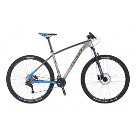 Горный велосипед Crosser X880 29 27,5*Х880*17 (2*9)