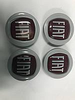 Fiat Scudo 1996-2007 гг. Колпачки в оригинальные диски 49/42,5 мм (4 шт)