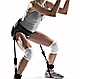Тренажер для прыжков Vertical High Jump Trainer, фото 2