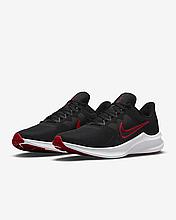 Кросівки чоловічі Nike Downshifter 11 CW3411-005 Чорний
