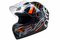МОТОШОЛОМ Шлем NAXA інтегральний F20/D/M, фото 1