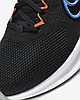 Кроссовки мужские Nike Downshifter 11 CW3411-001 Черный, фото 4