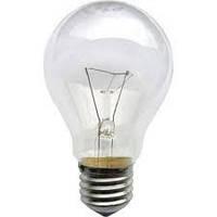 Лампа накаливания OSRAM A 60Вт Е27 пр. обыкн