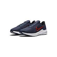 Кросівки чоловічі Nike Downshifter 11 CW3411-400 Темно-синій