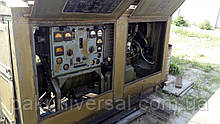 Коммутация военного генератора 12 кВт ЕСС-62 с 220В на 380В