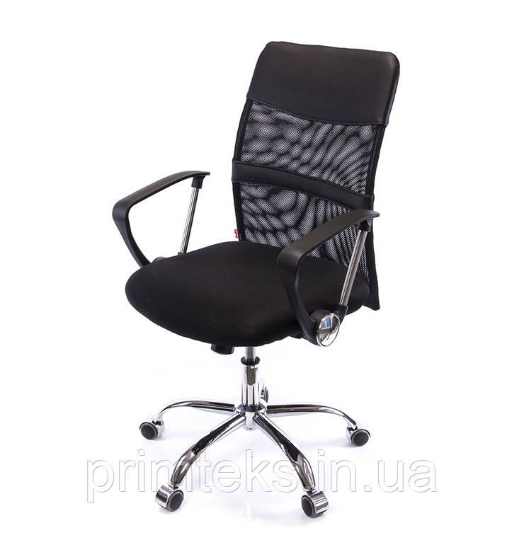 Кресло Вист CH TILT черный