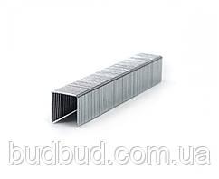 Скобы для степлера каленые 12*0,7*11,3мм  А53 (24-010) POLAX